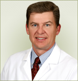 Photo of David Fairleigh, MD