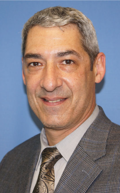 Photo of Paul LoDuca, M.D.